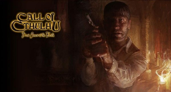 And so  for the sake of the H  P Lovefest  I downloaded a copy of the    Yithian Call Of Cthulhu